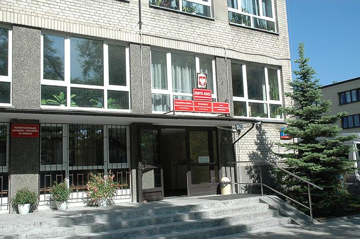 Warsztaty dla nauczycieli wZSG wWarszawie
