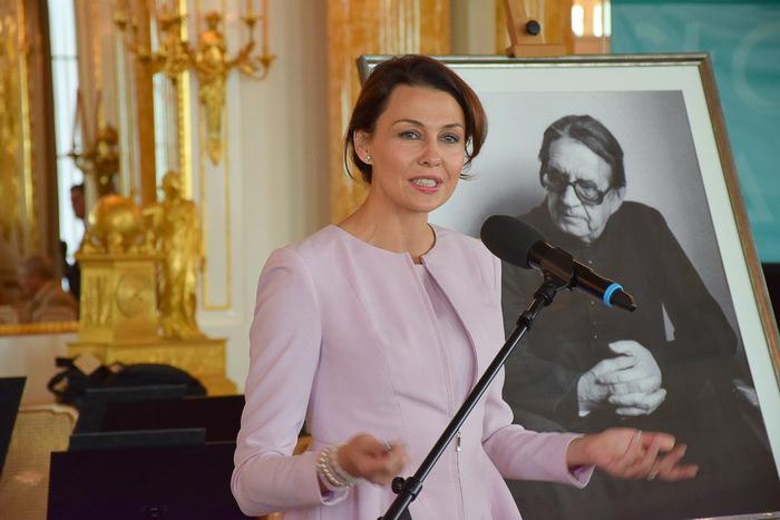 Otwarcie obchodów Jubileuszu 100-lecia Urodzin ks.Jana Twardowskiego
