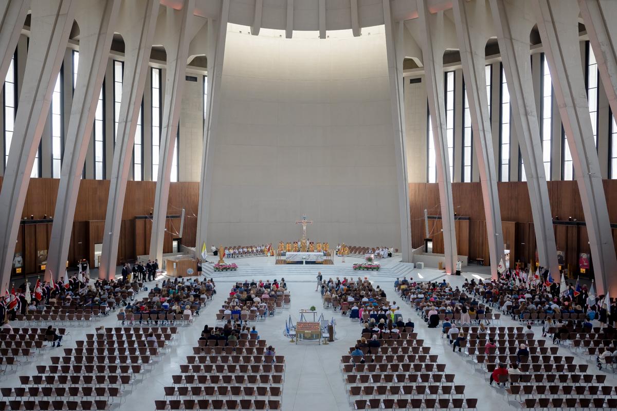 IMazowiecki Zjazd Szkół im.Papieża Jana Pawła II