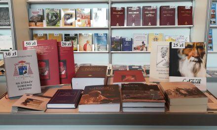 Instytut Papieża Jana Pawła II naTargach Wydawców Katolickich