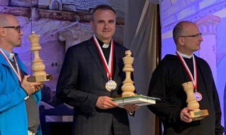 XIX Międzynarodowe Mistrzostwa Polski Duchowieństwa wszachach klasycznych