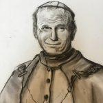 Konkurs artystyczny na100 rocznicę urodzin Jana Pawła II