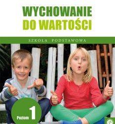 """Nowość wydawnicza: """"Wychowanie dowartości. Poziom 1"""", ks.drhab. Zdzisław Struzik, prof.UKSW"""