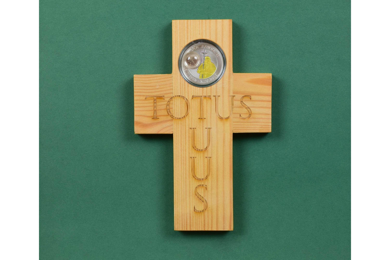 """""""Krzyż Wiary iNadziei"""""""