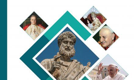 """Zapowiedź wydawnicza: """"Narzeczeństwo, małżeństwo irodzina wnauczaniu papieskim"""""""