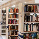 Czasowe zamknięcie biblioteki