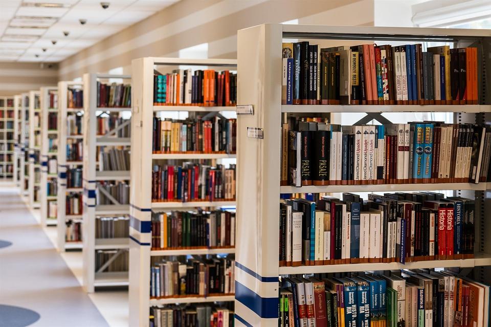 Zasady korzystania zbiblioteki wtrakcie trwania epidemii Covid-19