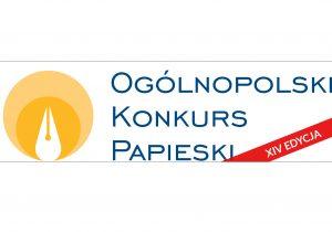 XIV edycja Ogólnopolskiego Konkursu Papieskiego – wyniki