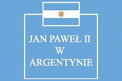 Jan Paweł II wArgentynie – nowa książka wInstytucie
