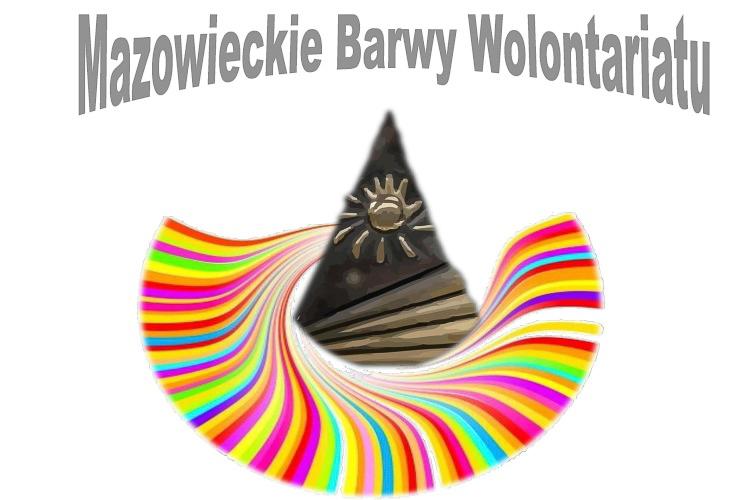 """Konkurs """"Mazowieckie Barwy Wolontariatu"""" poraz piąty naMazowszu!"""
