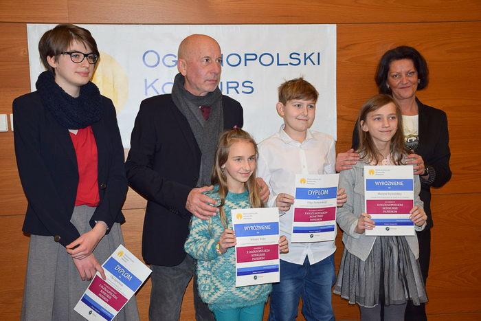 Gala finałowa X edycji Ogólnopolskiego Konkursu Papieskiego