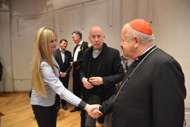 IV Forum Inicjatyw poświęconych Janowi Pawłowi II