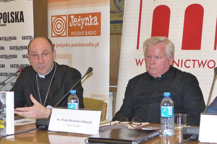 """""""Prymas nieznany. Ojciec duchowy widziany zbliska"""" – nowa książka okardynale Stefanie Wyszyńskim"""
