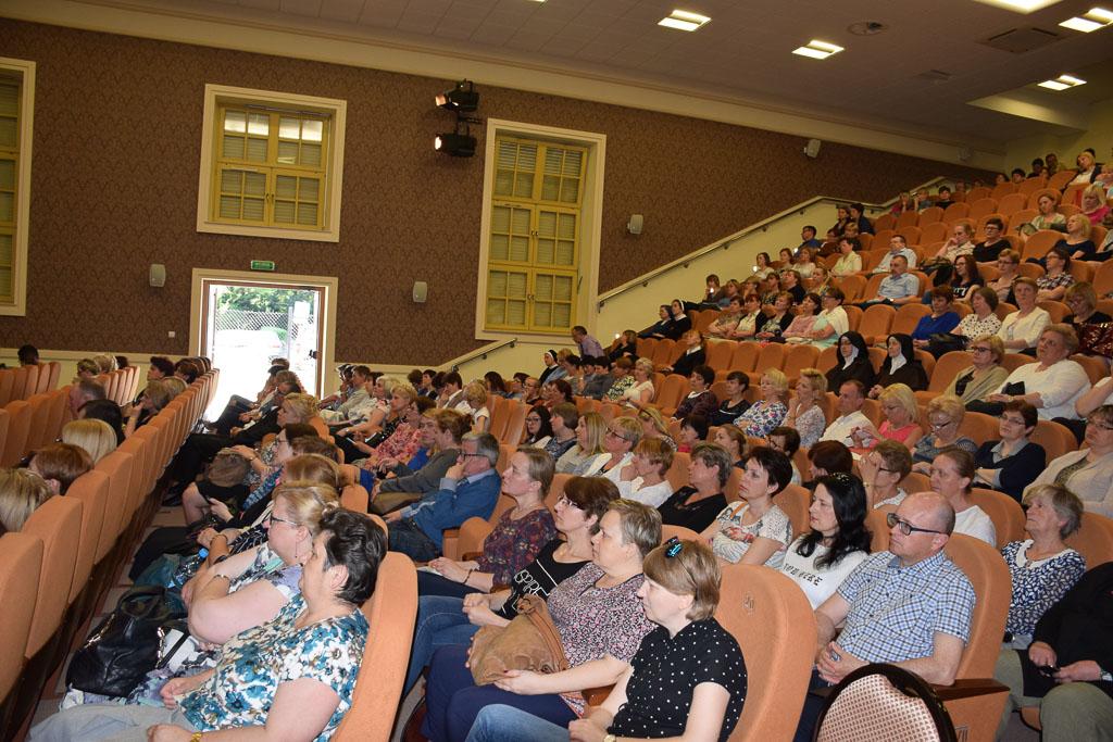 """Ogólnopolska konferencja naukowa """"Słowo Boże wkontekście: język – kultura – wychowanie wXXI wieku"""""""