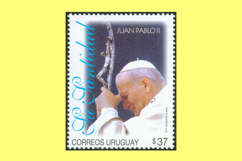 Digitalizacja znaczków pocztowych zezbiorów IPJPII
