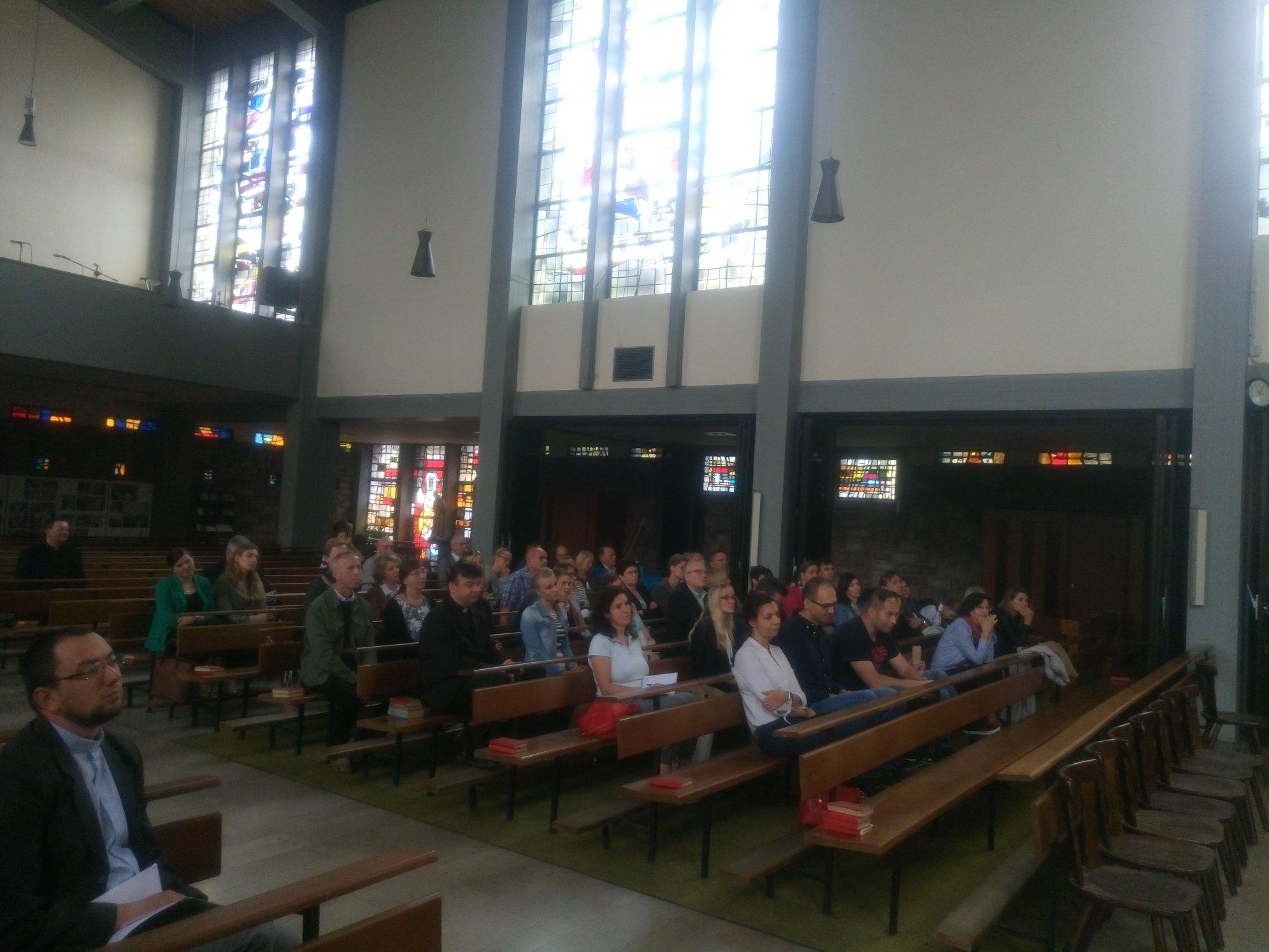 Sympozjum pt.Teologia rodziny – Teologia ciała