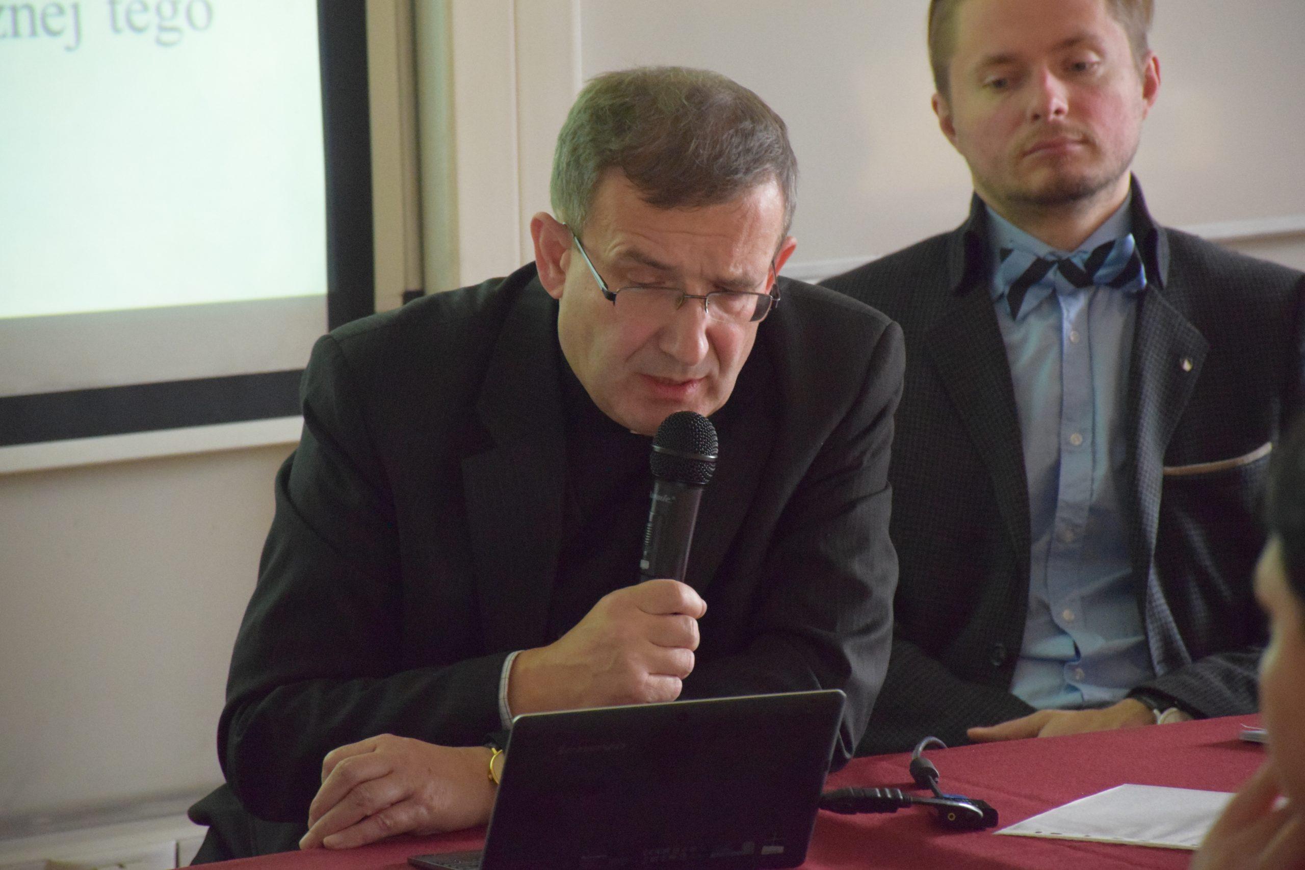 """Międzynarodowa Konferencja Naukowa """"Bioetyczne aspekty opieki okołoporodowej: wielokulturowość"""""""