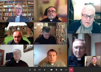 Konferencja naukowa Jan Paweł II wTogo iBeninie