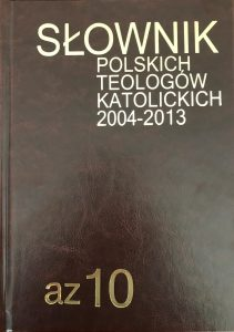 Słownik polskich teologów katolickich