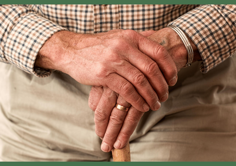 Wizyta seniorów zDziennego Domu dla Osób Starszych