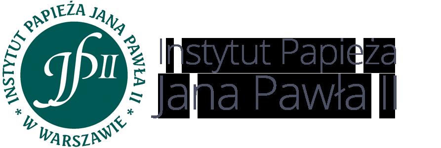 Instytut Papieża Jana Pawła II | ipjp2